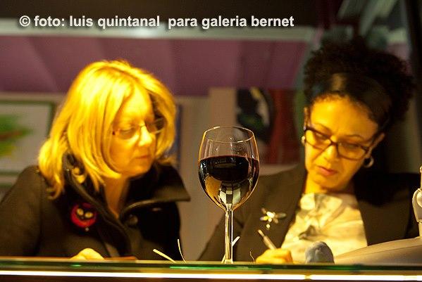 Pilar Tarifa & Perla Mesa